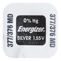 Energizer 377-376 1,55V...